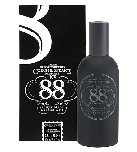 THE CONRAN SHOP No. 88 cologne 100ml