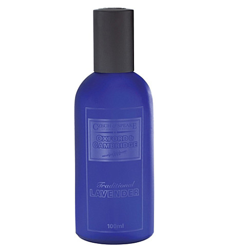 THE CONRAN SHOP Oxford & cambridge cologne 100ml