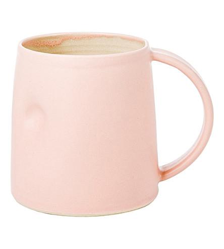 THE CONRAN SHOP Conran Everyday stoneware clay mug