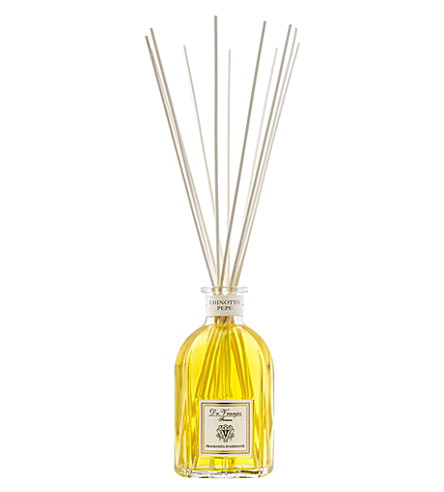 THE CONRAN SHOP Dr Vranjes Chinotto Pepe diffuser 250ml (None/clear