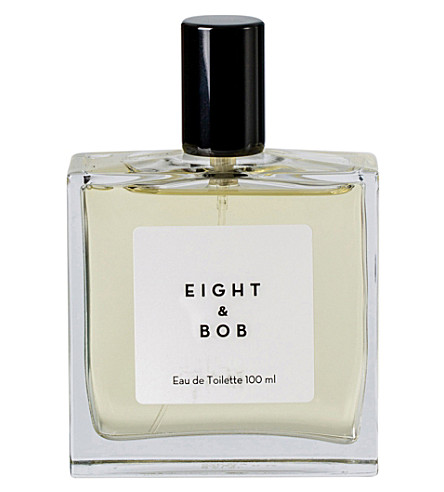 THE CONRAN SHOP Eight & Bob eau de toilette 100ml