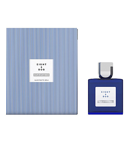 THE CONRAN SHOP Eight & Bob Cap D'antibes eau de toilette 100ml