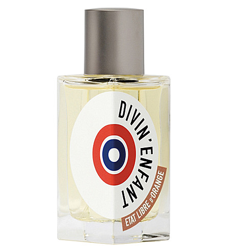 THE CONRAN SHOP Divin Enfant eau de parfum 50ml