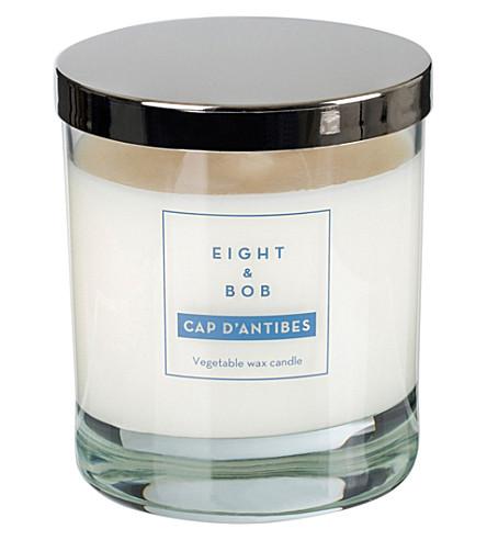 THE CONRAN SHOP Eight & Bob Cap d'Antibes candle 190g