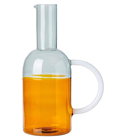 THE CONRAN SHOP 手工吹制玻璃水罐
