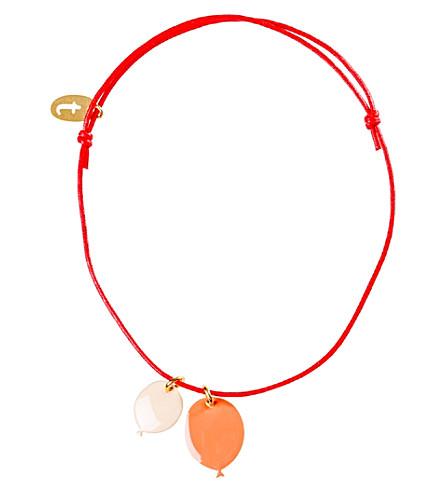 THE CONRAN SHOP Balloons bracelet