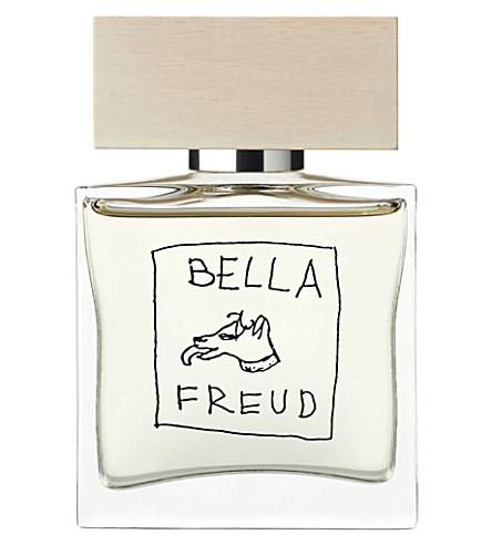 THE CONRAN SHOPBella Freud签名香水