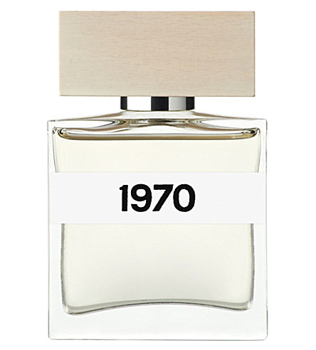 THE CONRAN SHOP Bella Freud 1970 eau de parfum 50ml