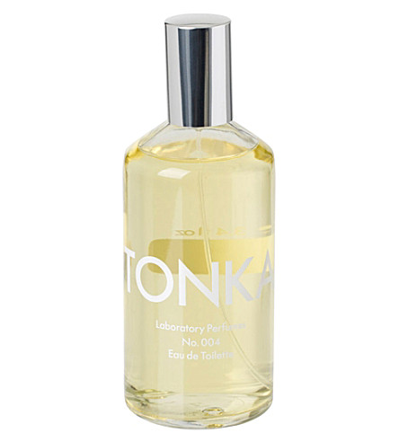 THE CONRAN SHOP Tonka eau de toilette 100ml