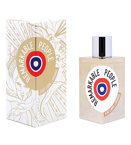 THE CONRAN SHOP Remarkable People eau de parfum 100ml