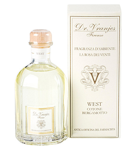THE CONRAN SHOP Dr Vranjes West scented diffuser 250ml