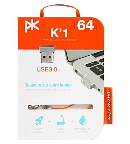 THE CONRAN SHOP K1 Mini USB 32GB