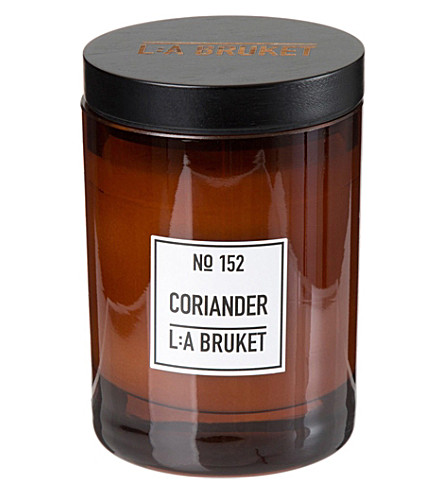 THE CONRAN SHOP Coriander candle 260g