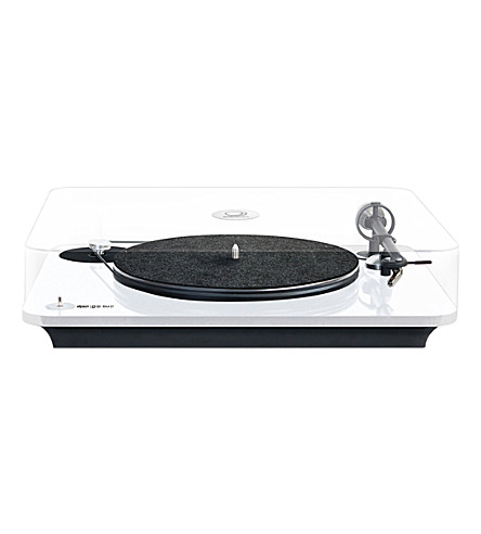 THE CONRAN SHOP Elipson Omega 100 RIAA BT turntable