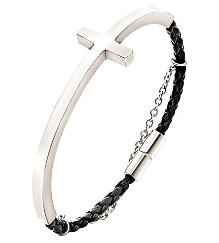 FOLLI FOLLIE Carma sterling silver bracelet (Silver