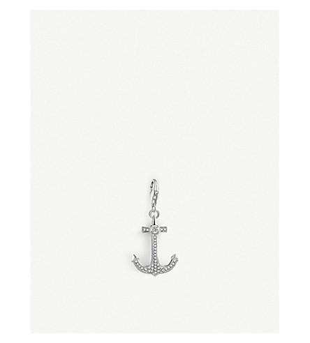 THOMAS SABO Charm Club sterling silver anchor charm
