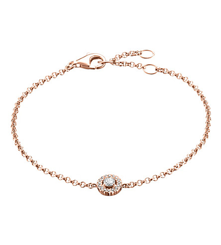 THOMAS SABO Glam and Soul rose gold bracelet