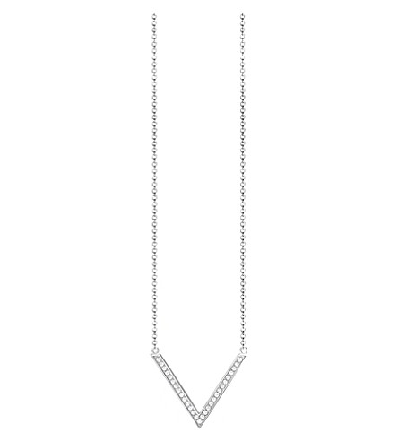 THOMAS SABO Minimalist v necklace