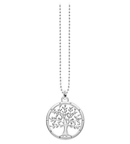 THOMAS SABO Tree of love necklace