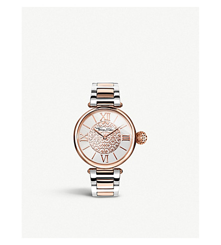 THOMAS SABO Glam & Soul Karma stainless steel watch