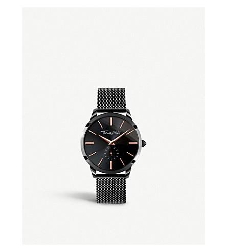 THOMAS SABO WA0271 反叛精神不锈钢腕表