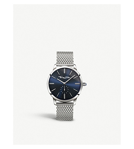 THOMAS SABO WA0301-201-209 Glam Spirit stainless steel watch
