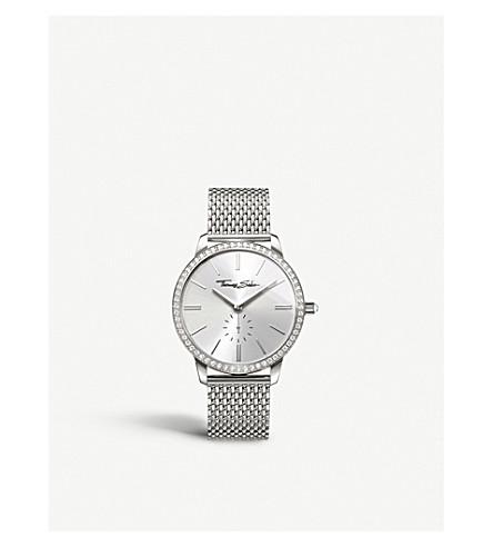 THOMAS SABO WA0316 Glam Spirit stainless steel watch