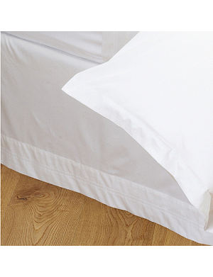 SHERIDAN 600 Thread Count valance