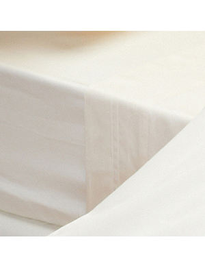 SHERIDAN 600 Thread Count fitted sheet