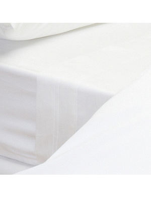 SHERIDAN 600 Thread Count flat sheet