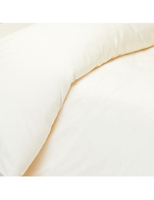 SHERIDAN 600 Thread Count duvet cover