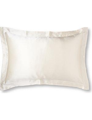 SHERIDAN Lanham Oxford pillowcase