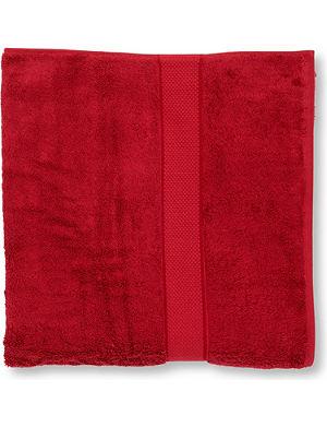 SHERIDAN Luxury Egyptian hand towel