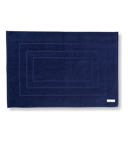 SHERIDAN Luxury Egyptian bath mat