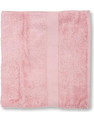 SHERIDAN Luxury Egyptian bath towel