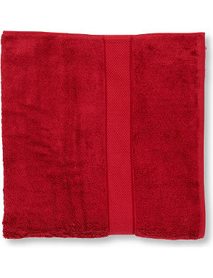 SHERIDAN Luxury Egyptian bath sheet