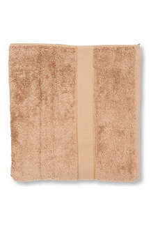 SHERIDAN Luxury Egyptian bath sheet