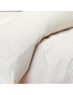 SHERIDAN Floriane bedcover