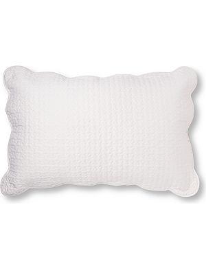 SHERIDAN Floriane standard pillowcase