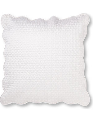 SHERIDAN Floriane square pillowcase