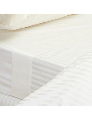 SHERIDAN Millennia flat sheet