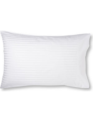 SHERIDAN Millennia standard pillow cases pair
