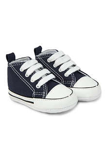 CONVERSE Crib All–Star trainers 3-6 months