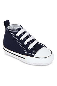 CONVERSE Crib All–Star trainers 6 months-1 year