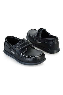 STEP2WO Strap boat shoes 5-8 years