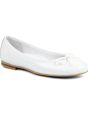 STEP2WO Ballet shoes 6-10 years