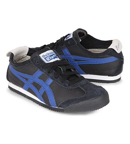 ONITSUKA TIGER Mexico trainers 4-12 years (Black