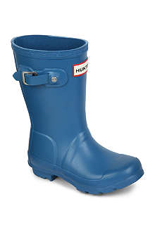HUNTER Unisex wellington boots 3-12 years