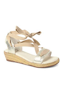 UGG Annette wedge sandals