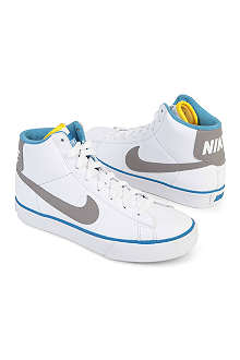 NIKE High-top trainers 9-10 years
